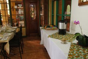Boutique Hotel Casa Orquídeas, Hotels  San José - big - 79