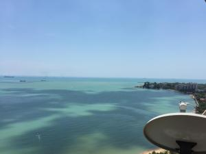Ocean Palm Seaview Condo, Apartmány  Melaka - big - 62