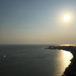 Ocean Palm Seaview Condo, Apartmány  Melaka - big - 66