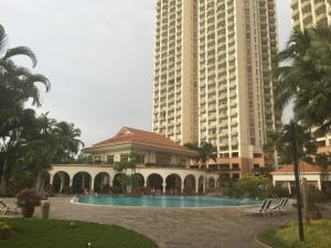 Ocean Palm Seaview Condo, Apartmány  Melaka - big - 69