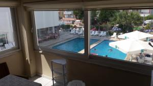 Altinersan Hotel, Hotely  Didim - big - 43