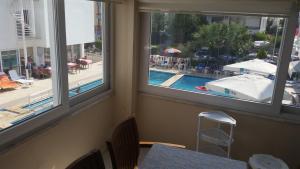 Altinersan Hotel, Отели  Дидим - big - 39