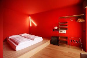 Ambienthotel PrimaLuna, Hotely  Malcesine - big - 83