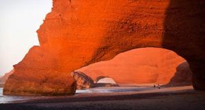 Le Soleil Du Sud, Дома для отпуска  Sidi Ifni - big - 37