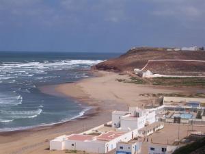 Le Soleil Du Sud, Nyaralók  Sidi Ifni - big - 36