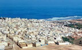 Le Soleil Du Sud, Дома для отпуска  Sidi Ifni - big - 33