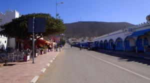 Le Soleil Du Sud, Дома для отпуска  Sidi Ifni - big - 32