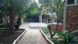 Silicon Hotel, Hotely  Ayija - big - 24