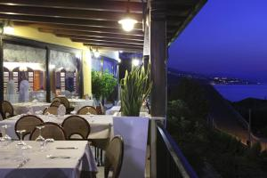 Hotel Za Maria, Hotel  Santo Stefano di Camastra - big - 166