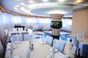 Kazakhstan Hotel, Hotels  Atyraū - big - 22