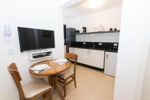 Morada Clariana, Apartmány  Curitiba - big - 18