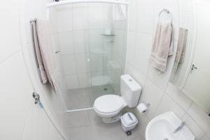 Morada Clariana, Apartmány  Curitiba - big - 14