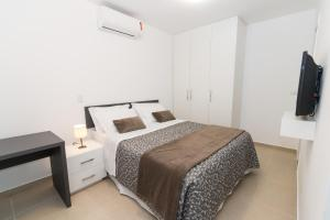 Morada Clariana, Apartmány  Curitiba - big - 12