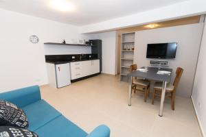 Morada Clariana, Apartmány  Curitiba - big - 40