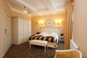 Hotel Royal Baltic 4* Luxury Boutique, Hotely  Ustka - big - 4