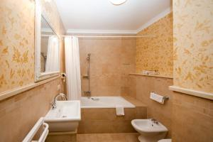 Hotel Royal Baltic 4* Luxury Boutique, Hotely  Ustka - big - 15