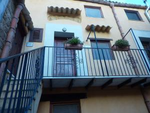 Corte dei Greci, Bed & Breakfasts  Agrigent - big - 40