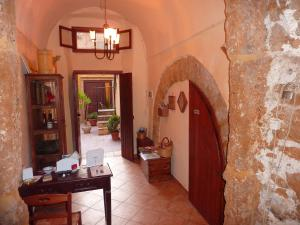 Corte dei Greci, Bed & Breakfasts  Agrigent - big - 66