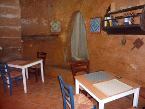 Corte dei Greci, Bed & Breakfasts  Agrigent - big - 74