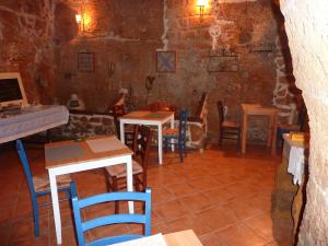 Corte dei Greci, Bed & Breakfasts  Agrigent - big - 48