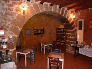 Corte dei Greci, Bed & Breakfasts  Agrigent - big - 51