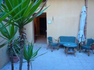 Corte dei Greci, Bed & Breakfasts  Agrigent - big - 41
