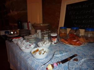 Corte dei Greci, Bed & Breakfasts  Agrigent - big - 49