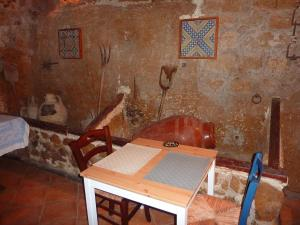 Corte dei Greci, Bed & Breakfasts  Agrigent - big - 76