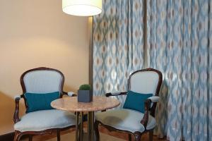 Hotel Lisboa Plaza (15 of 45)