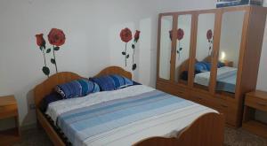 Appartamenti S'Agapo', Apartmány  Catanzaro Lido - big - 16