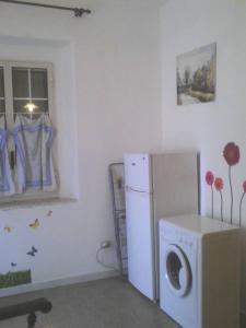 Appartamenti S'Agapo', Apartmány  Catanzaro Lido - big - 3