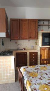 Appartamenti S'Agapo', Apartmány  Catanzaro Lido - big - 4