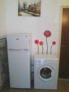 Appartamenti S'Agapo', Apartmány  Catanzaro Lido - big - 14