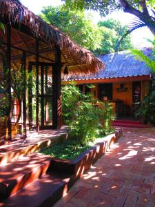 Baanpong Lodge, Rezorty  San Kamphaeng - big - 51