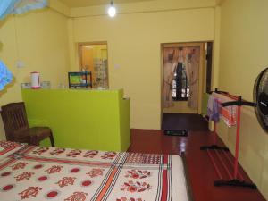 Oasis Tourist Welfare Center, Pensionen  Dambulla - big - 31