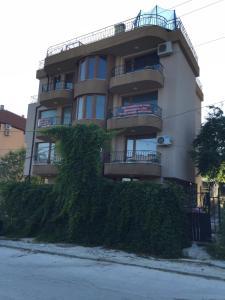 Apartments Alen Mak