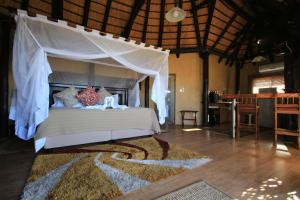 Lapa Lange Game Lodge, Лоджи  Mariental - big - 14