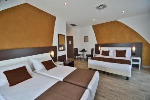 Hotel Luxor Florence - AbcAlberghi.com
