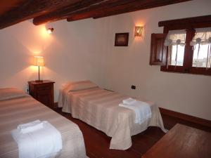 Corte dei Greci, Bed & Breakfasts  Agrigent - big - 11