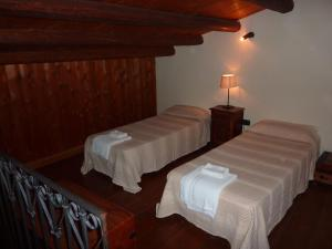 Corte dei Greci, Bed & Breakfasts  Agrigent - big - 8