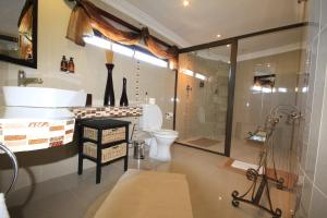 Lapa Lange Game Lodge, Лоджи  Mariental - big - 12