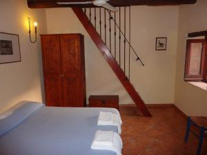Corte dei Greci, Bed & Breakfasts  Agrigent - big - 5