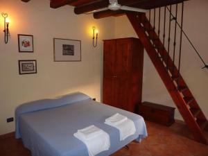 Corte dei Greci, Bed & Breakfasts  Agrigent - big - 3
