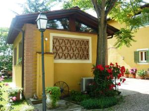 Casale Ginette, Country houses  Incisa in Valdarno - big - 30