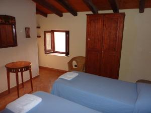 Corte dei Greci, Bed & Breakfasts  Agrigent - big - 15
