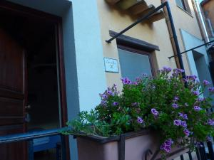 Corte dei Greci, Bed & Breakfasts  Agrigent - big - 22