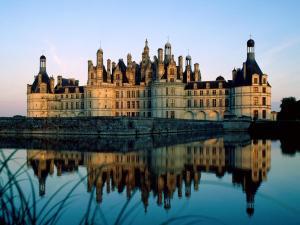 Gite Nuance, Case vacanze  Saint-Aignan - big - 9