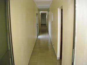 Hotel Aladje Residence, Szállodák  Abobo Baoulé - big - 19