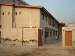 Hotel Aladje Residence, Szállodák  Abobo Baoulé - big - 18