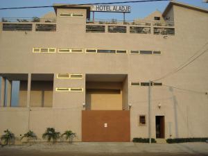 Hotel Aladje Residence, Hotel  Abobo Baoulé - big - 23